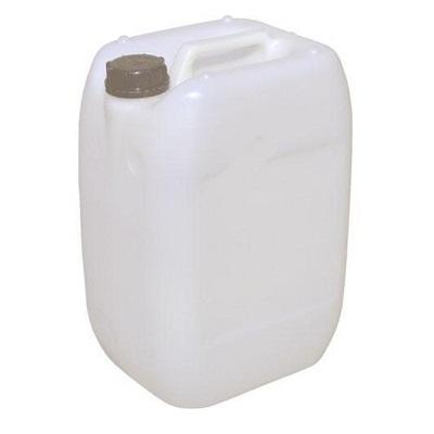 Емкость для воды. Канистра полиэтиленовая емкостью 25 Литров