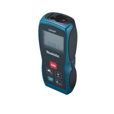 Лазерный дальномер (рулетка) Makita LD050P