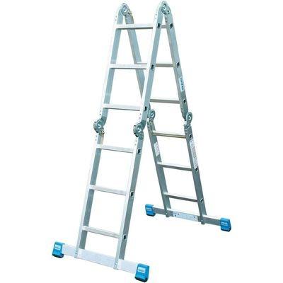 Лестница-трансформер VIRA 4х3 600403 00