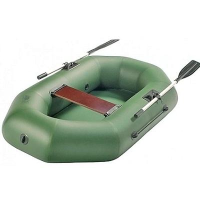 Надувная ПВХ лодка Аква оптима 200