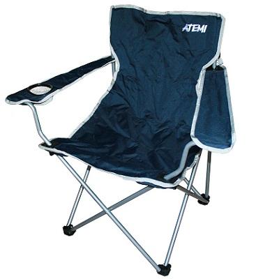 Туристическое складное кресло
