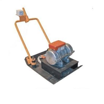Электрическая виброплита ЭВП-1-055
